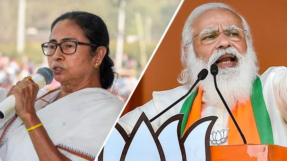 West Bengal post-poll violence: Centre forms 4-member fact-finding team