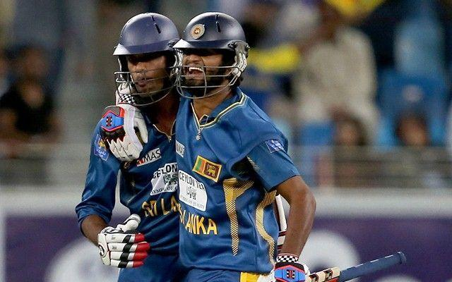Dimuth Karunaratne will lead Sri Lanka in the World Cup