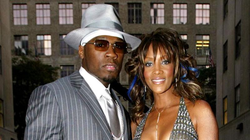 50 Cent and Vivica A. Fox Reignite Longtime Feud After Actress Calls Their Former Sex Life 'PG-13'