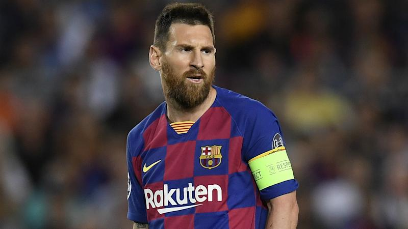 I hope Messi goes to Man City, says ex-Barcelona assistant Unzue