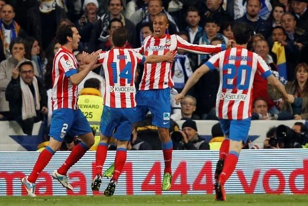 Atletico Madrid: All set to challenge for the La Liga
