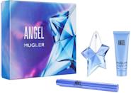 <p>Smell delicious with this cool <span>Mugler Angel Gift Set</span> ($89).</p>
