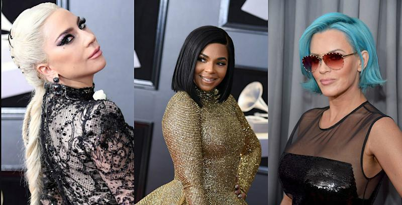 Yahoo Canada readers decided on who was the best dressed celebrity at the 2018 Grammys. More