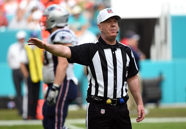 Officiating was a major storyline in the AFC and NFC Championship Games, so you can bet the NFL will want to avoid all of that for Super Bowl LIII between the New England Patriots and Los Angeles Rams.