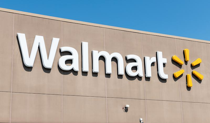 Walmart's Black Friday markdowns are here! (Photo: Getty)