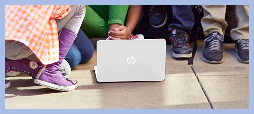Ditch the Google Chromebook and get this HP 11 Stream instead! (Photo: Best Buy)
