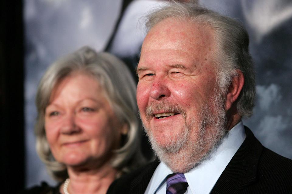 Actor Ned Beatty dies at age 83 (Getty Images)