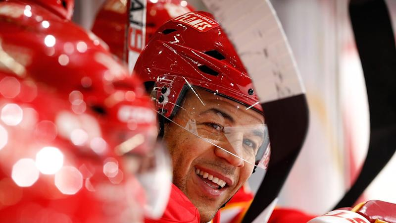 Iginla headlines 2020 Hall class as 4th Black player elected