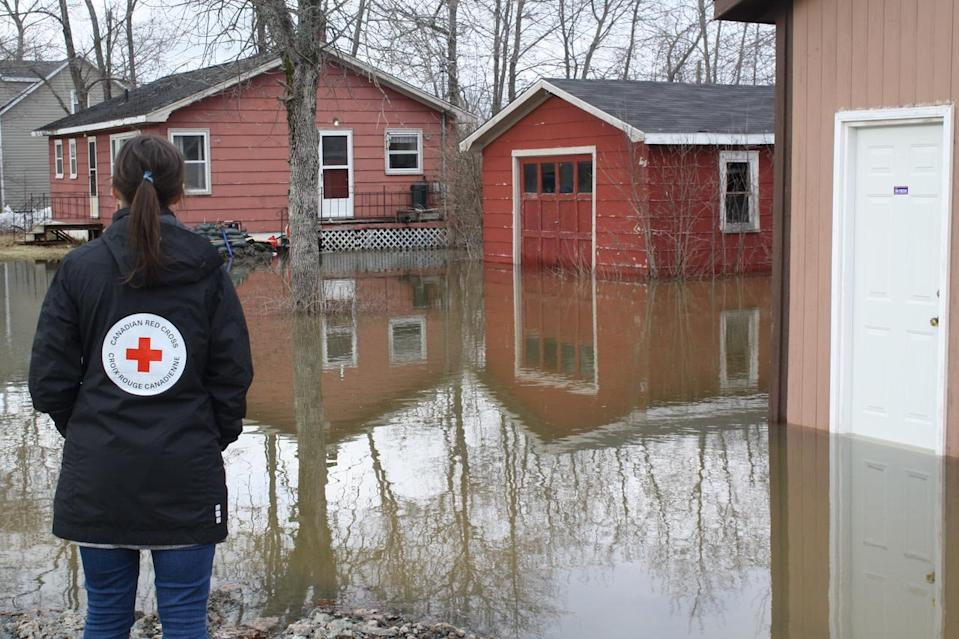 Canadians in flood-risk areas unaware, unprepared: Study