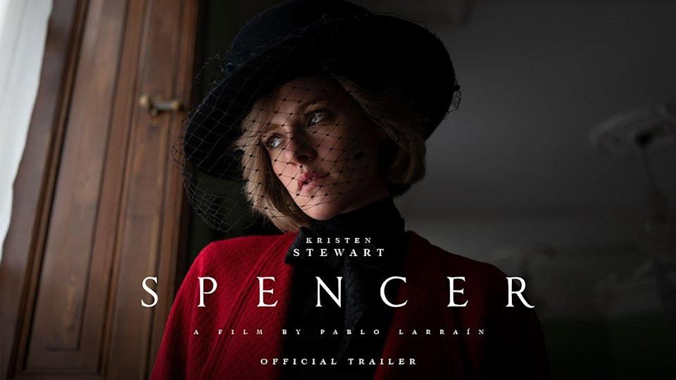 Spencer trailer: Kristen Stewart aces as Princess Diana, trapped in a loveless marriage with Prince Charles