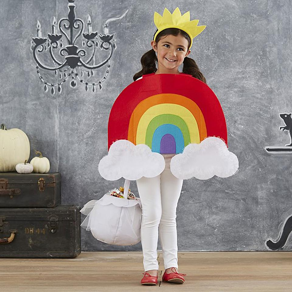 from princesses to pirates - and a skunk! see pottery barn kids