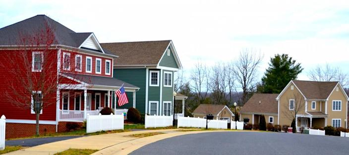 Now that mortgage rates are surging, are Americans making a big mistake?