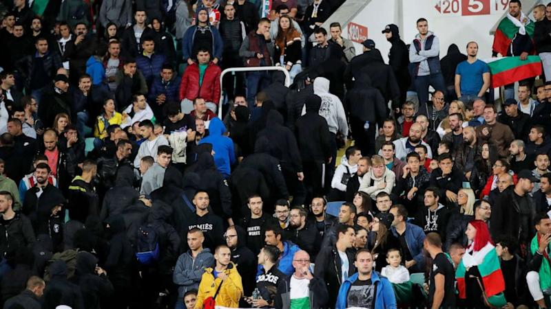 Racism in soccer an 'epidemic' that mirrors disturbing trends in Europe: Advocates