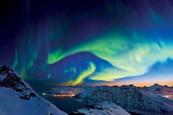 Northern Norway - The ultimate winter adventure playground