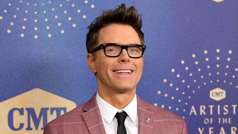 Bobby Bones Sets the Record Straight on Past 'DWTS' Romance With Nikki Glaser (Exclusive)