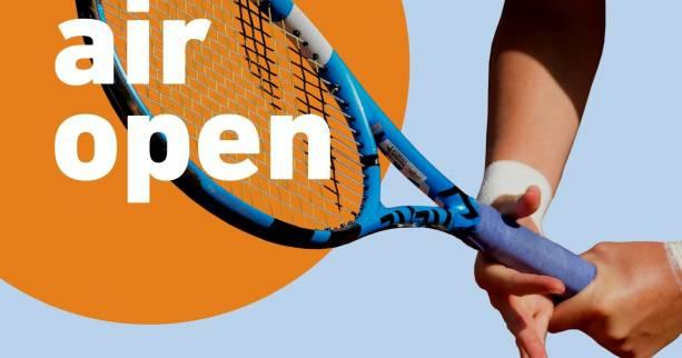 Tennis - Podcast - Air open, le podcast tennis de L'Équipe : Open d'Australie, Melbourne à bout de souffle