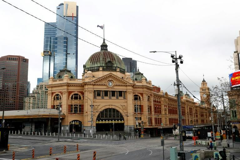 Melbourne is back under lockdown for the sixth time this pandemic