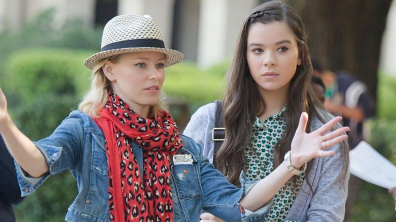 Aca-scuse Me? 'Pitch Perfect 3' Loses Director Elizabeth Banks