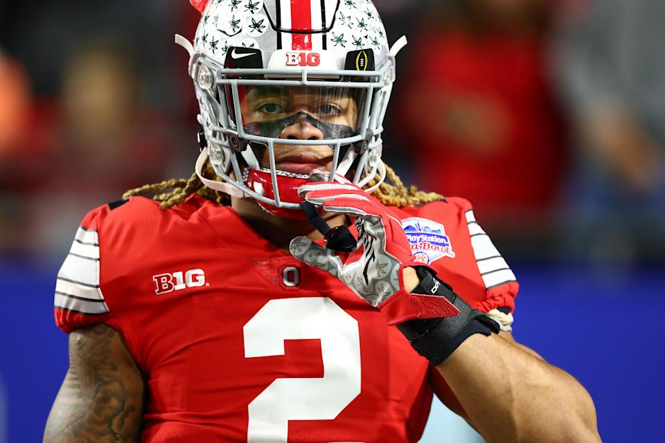 Ohio State football: All Historical unanimous First-Team All-Americans