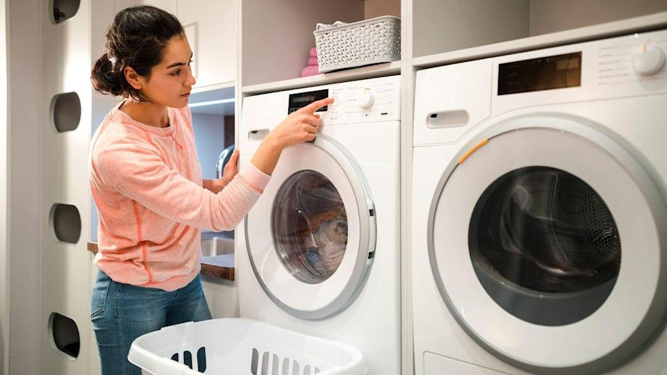 Washers, dryers, ranges and more are on sale at multiple retailers this Labor Day.