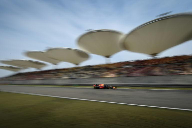Formula One seeks two races in Shanghai