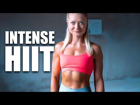 """<p>A longer CrossFit workout, carve out forty minutes in your day for this session with trainer Anna. You'll need two medium-weight dumbells (anything between 3kg and 7kg) and enough space around you to move. Besides that, you're GTG. </p><p><a href=""""https://www.youtube.com/watch?v=NfXtLUw24-0&ab_channel=growingannanas"""" rel=""""nofollow noopener"""" target=""""_blank"""" data-ylk=""""slk:See the original post on Youtube"""" class=""""link rapid-noclick-resp"""">See the original post on Youtube</a></p>"""
