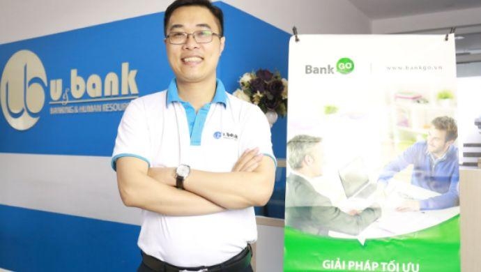 BankGo raises seed funding to make financial info in Vietnam more transparent