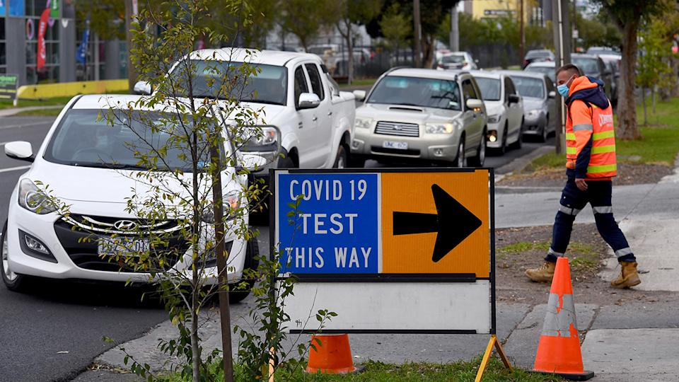 Victoria's Covid lockdown: Five reasons you can leave home