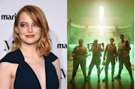 "<p>When it was announced that Paul Feig would be directing an all-female version of <em>G</em><em>hostbusters</em>, the internet was flooded with articles dreaming up the perfect cast. Even original star Bill Murray <a href=""https://www.thestar.com/entertainment/tiff/2014/09/07/tiff_bill_murray_scares_up_female_ghostbusters_cast_suggestions.html"" rel=""nofollow noopener"" target=""_blank"" data-ylk=""slk:voiced his"" class=""link rapid-noclick-resp"">voiced his</a> picks, a list that included Stone. Feig apparently agreed, as Stone later revealed she'd turned down a role in the movie after starring in<em> The Amazing Spider-Man</em> films. ""The script was really funny,"" she <a href=""https://www.wsj.com/articles/emma-stone-talks-irrational-man-the-sony-hack-and-keeping-her-personal-life-private-1434547660?tesla=y"" rel=""nofollow noopener"" target=""_blank"" data-ylk=""slk:told the Wall Street Journal"" class=""link rapid-noclick-resp"">told the <em>Wall Street Journal</em></a>. ""It just didn't feel like the right time for me. A franchise is a big commitment—it's a whole thing. I think maybe I need a minute before I dive back into that water."" Melissa McCarthy, Kristen Wiig, Leslie Jones, and Kate McKinnon ended up as the flick's leading ladies instead.</p>"
