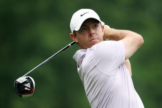 Rory McIlroy has ruled himself out of the breakaway concept (Getty)