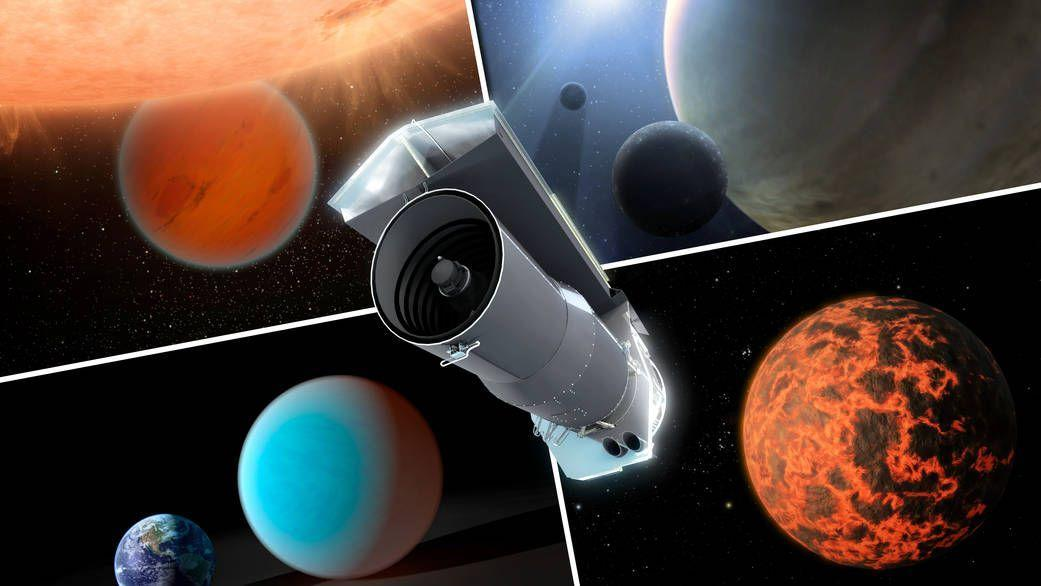 So Long, Spitzer, You Were a Good Telescope and Friend