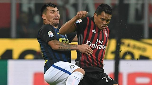 The derby between Inter and AC Milan is tough to call, according to Gianluca Zambrotta.