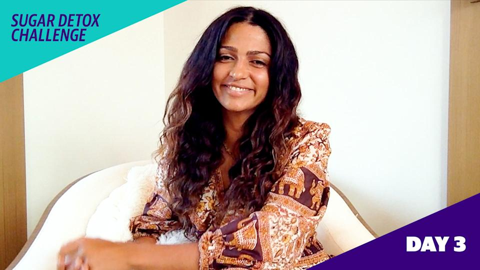 Camila Alves McConaughey customizes a 5-day detox challenge for Yahoo Life readers