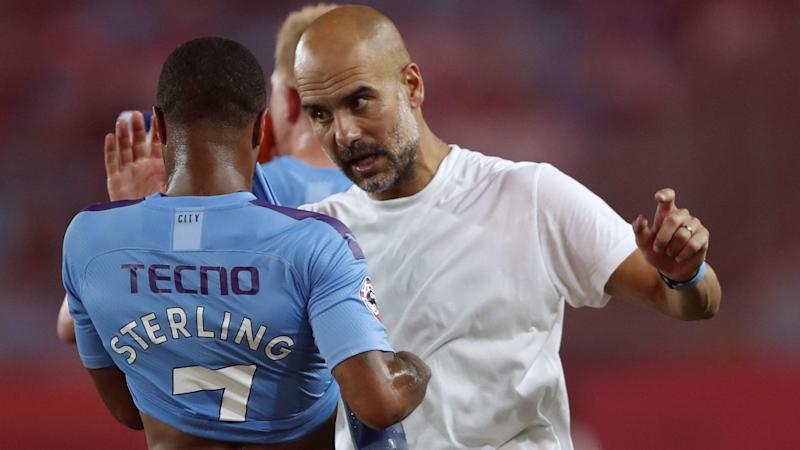 Life begins at 30? Guardiola tips Sterling to maintain prolific streak