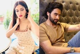 Is Bhumi Pednekar dating 'Mitron' actor Jackky Bhagnani?