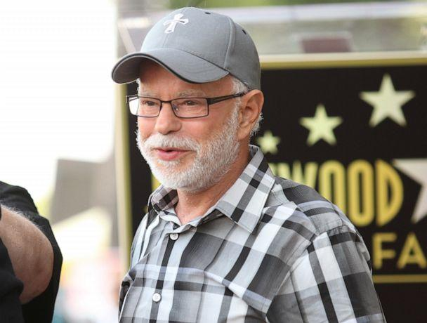 PHOTO: Jim Bakker attends the ceremony honoring Bebe and Cece Winans with a Star on The Hollywood Walk of Fame, Oct. 20, 2011, in Hollywood, Calif. (Michael Tran/FilmMagic/Getty Images)