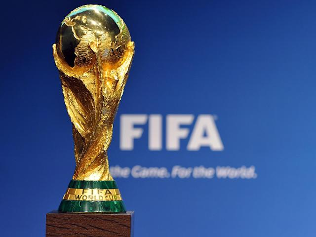 World Cup 2018 draw: When is it, what time is it, who are the seeds, how does it work, rules, venues and more