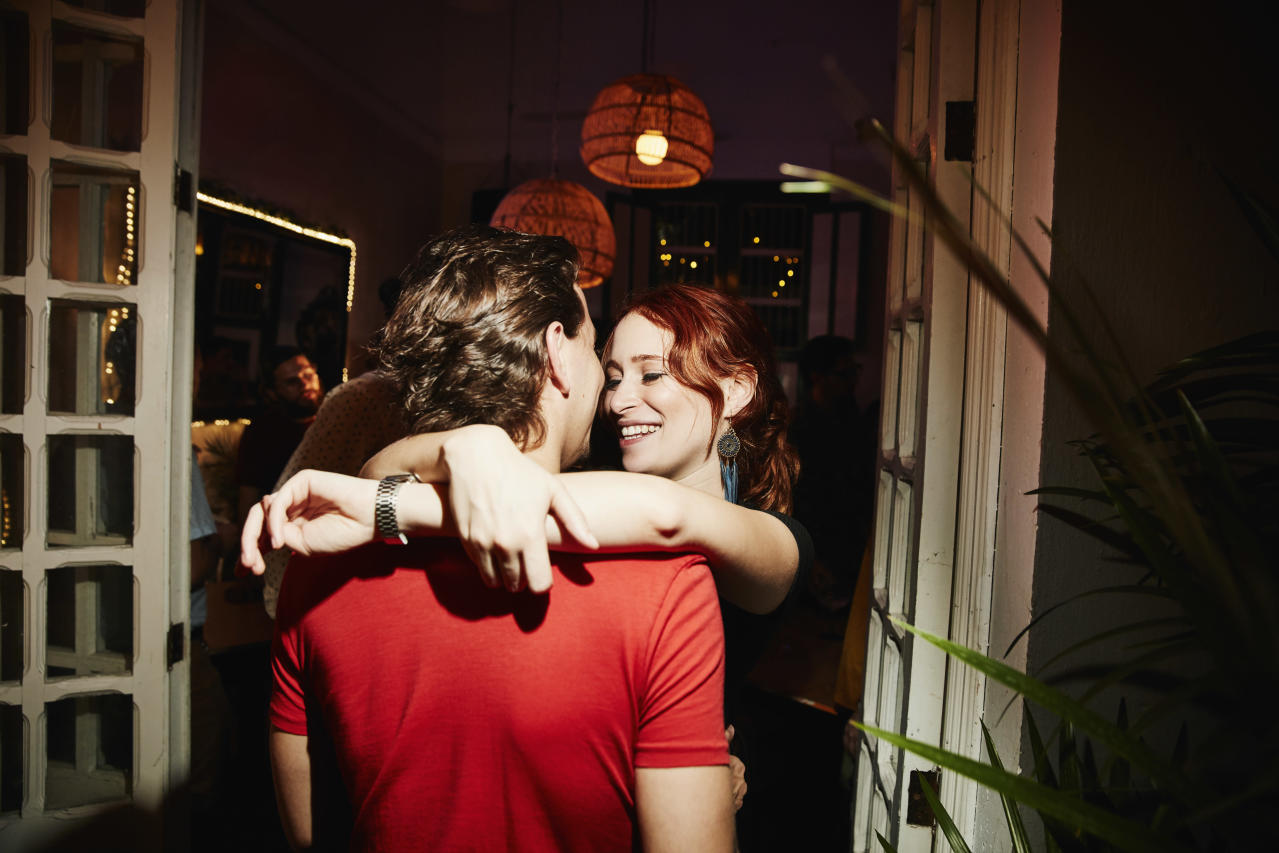What your love language says about your relationships
