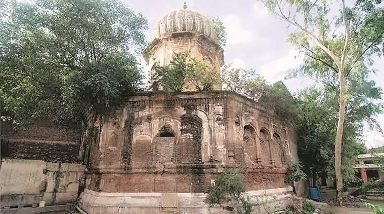 After years neglect, Pak plans restoration of Maharaja Ranjit Singh's father's samadhi