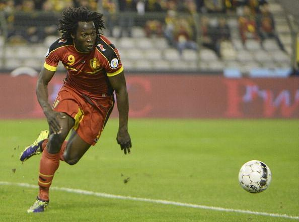 Lukaku is one youngster to look out for