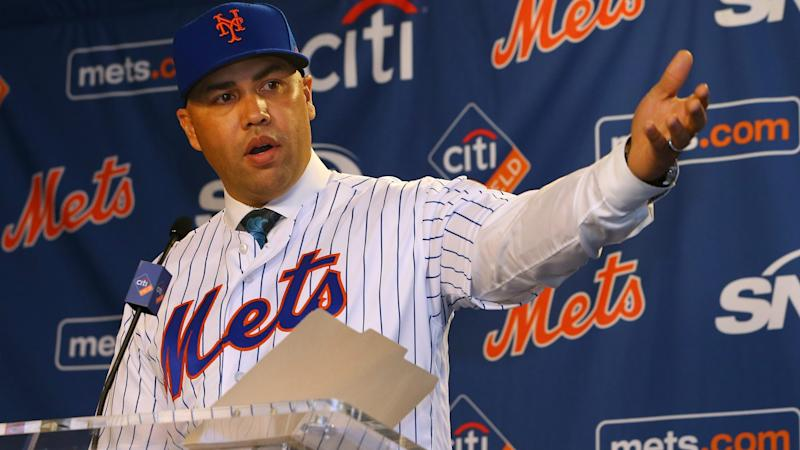Mets conflicted about Beltran's future theScore