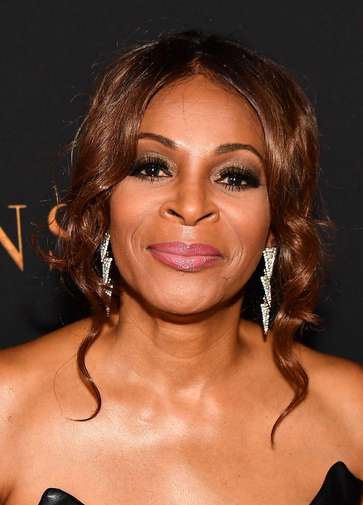 <p>This shade of brown mixed with subtle reds is dreamy for those not ready to make the full commitment. Easy to maintain, actress <strong>Donna Biscoe</strong>'s hue is the quintessential signature shade for fall.</p>