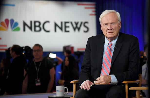 Chris Matthews Admits Harassment Accusation That Led to His Ouster 'Was Highly Justified'