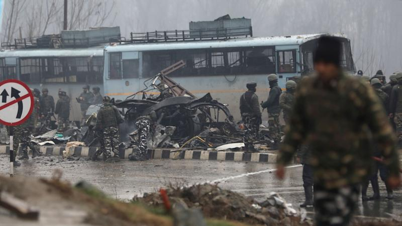 What 'Wuhan spirit'? Kashmir suicide attack reopens Modi's China wound
