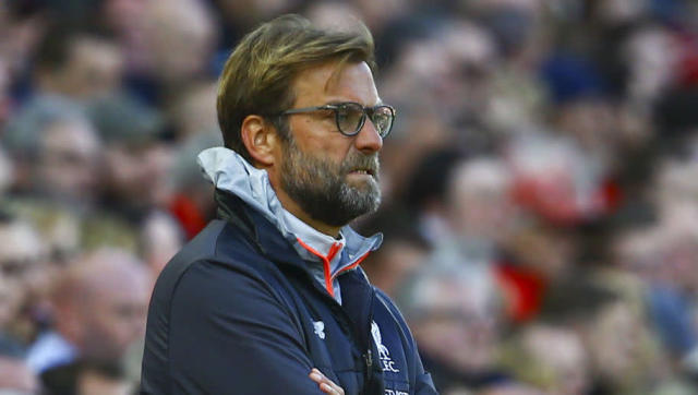 <p>What more do you need to say about Liverpool than...they are just <em>so Liverpool</em>?</p> <br><p>With the top four in their own hands, Jurgen Klopp's side again slipped up at home against Crystal Palace, with a scorn former player coming back to haunt them. Now both Man Utd and Man City will fancy their chances of overtaking them even while they both meet each other on Thursday night.</p> <br><p>They're making it hard for themselves.</p>