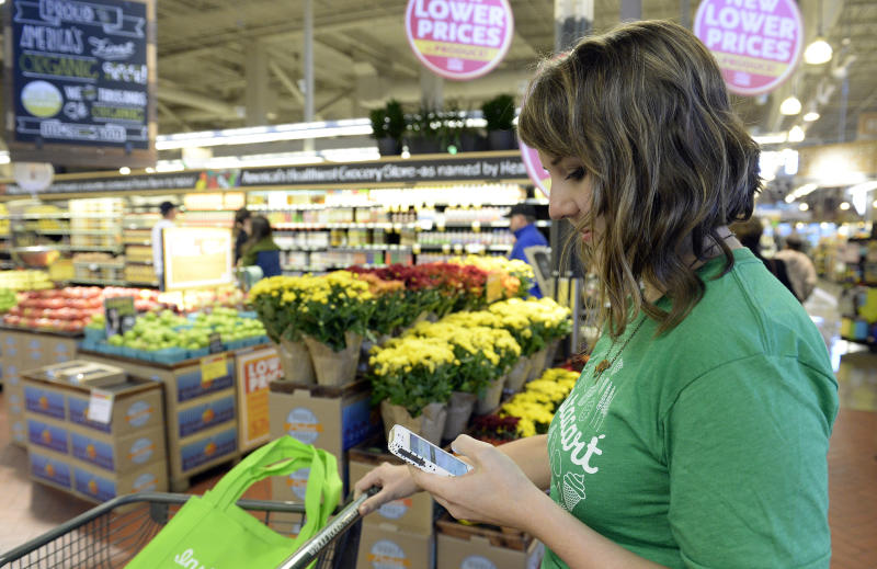 Judge blocks Instacart from misclassifying its California workers