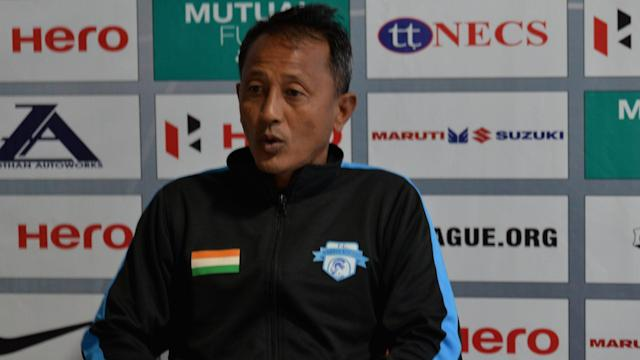 The Manipuri gaffer left his post as he was unsatisfied with the profile the administration was offering him for the upcoming season...