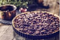 "<p>Again, it's such a Southern staple, <em>especially </em>come Christmas. </p><p>Get the <a href=""https://www.delish.com/cooking/recipe-ideas/recipes/a55685/easy-pecan-pie-recipe/"" rel=""nofollow noopener"" target=""_blank"" data-ylk=""slk:recipe"" class=""link rapid-noclick-resp"">recipe</a>.</p>"