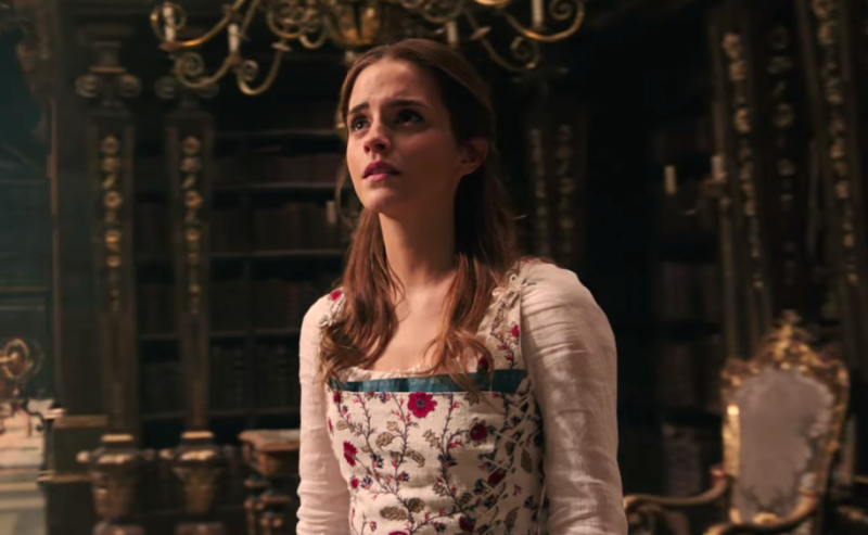 "10 changes we absolutely loved in the new ""Beauty and the Beast"""
