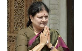 Benami assets of VK Sasikala attached